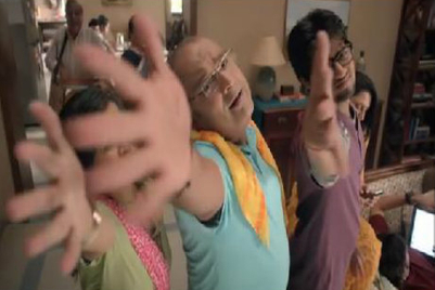 SAB TV takes satirical route to reinforce brands' promise of uniting families