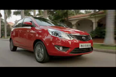 Tata plays up Bolt's multi-drive functionality