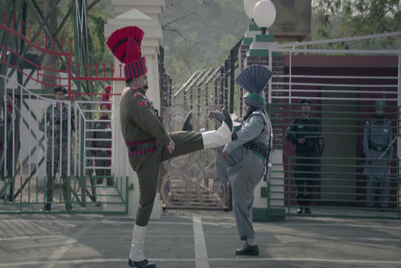 Fevikwik takes humorous route to mend sticky situation between India and Pakistan