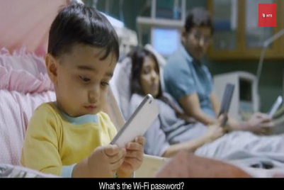 MTS internet baby returns; demands Wi-Fi before being born
