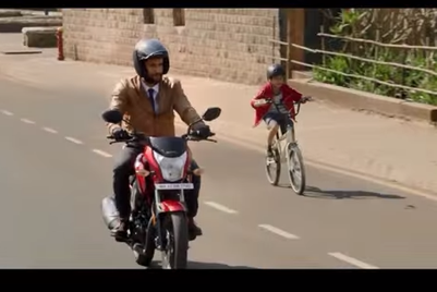 Honda CB Unicorn shows how inherent goodness goes beyond good looks