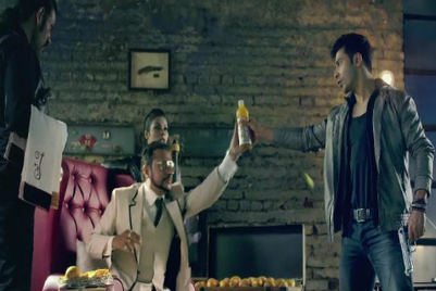 Maaza enthrals mango lovers with dramatic twist
