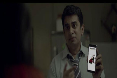 Amazon launches 'aur dikhao' campaign to highlight power of choice