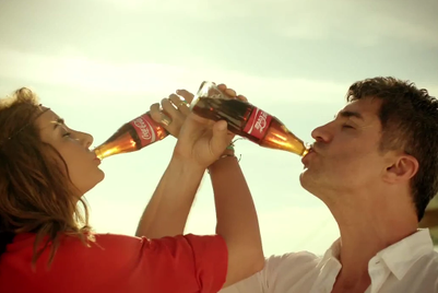 Coca–Cola gives 'Why This Kolaveri di' a Turkish makeover