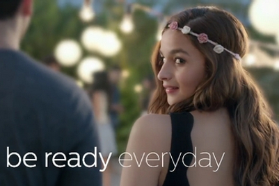 Philips equips women to #BeReady Everyday