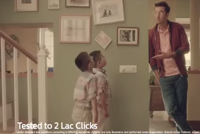 Philips showcases strength of switches, with Ranbir and a kids riot