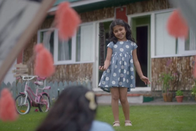 Mondelez builds on 'Play with Oreo' with another sibling script