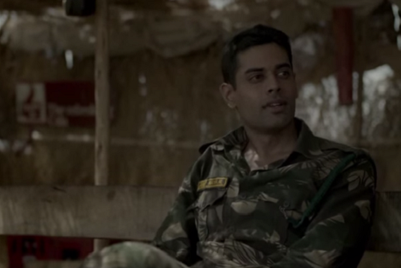 Now, Thums Up salutes the real heroes – the Indian soldiers