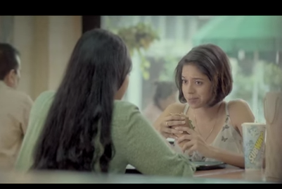 Subway offers a daily answer to 'Kal kya hoga'
