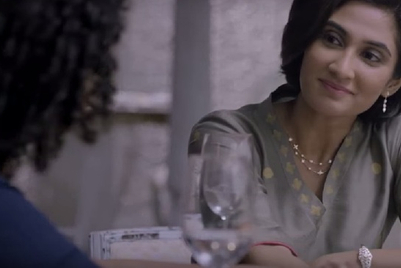 Tanishq's Zuhur adds sparkle to a special evening, arrives
