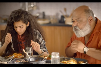 Zomato delivers the joy of dining with loved ones