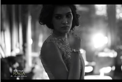 Titan Raga showcases splendor of Moonlight; invites women to #OwnTheNight