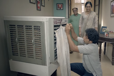 Exide Life says #NoMoreShortCuts to pitch long-term planning, with Jugaadulal's story