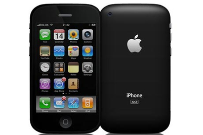 Maxus digital lead Nico Abbruzzese reviews the iPhone 4