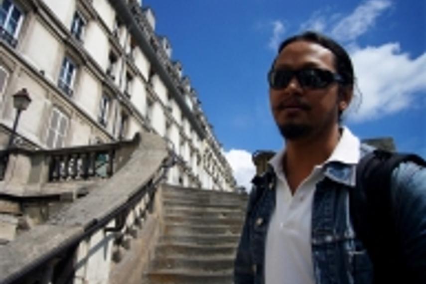 Publicis Ambience hires Bapi Bit as senior creative director
