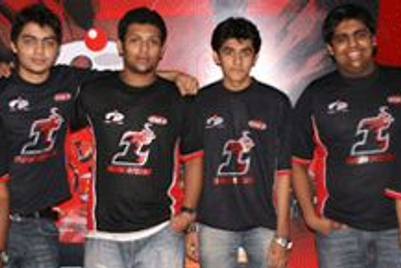 Indiagames, E-Sports Council launch a professional gaming team