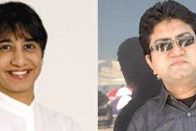 Prasoon, Lynn, Udayan make it to Mumbai's Influentials list