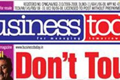 Business Today appoints Rohit Saran as editor