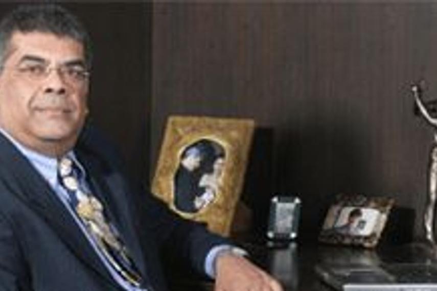 Percept/H appoints Dilip Marathe as creative head, Mumbai