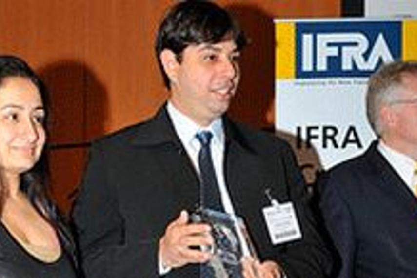 MiD DAY wins at IFRA XMA Cross Media awards