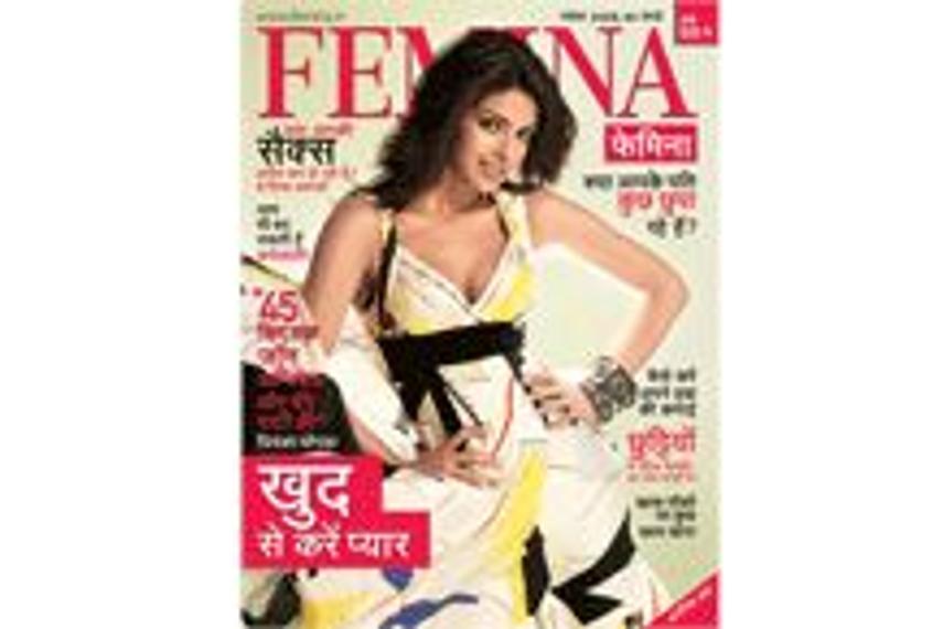 Femina to launch Hindi edition