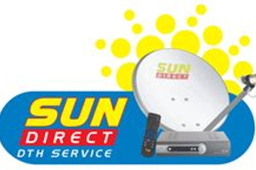 Sun Direct launches in Mumbai