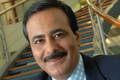 Nirvik Singh now CEO Grey Group Asia Pacific
