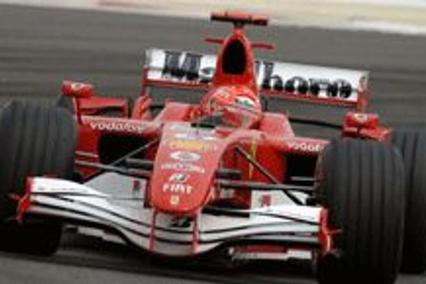 Tata strikes a deal with Ferrari