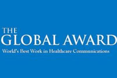 2008 Global Awards winners announced