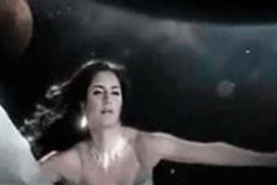 Nakshatra's new campaign stars Katrina in a cosmic ballet