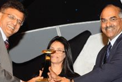 Draftfcb+Ulka wins at UTVi Autocar Awards