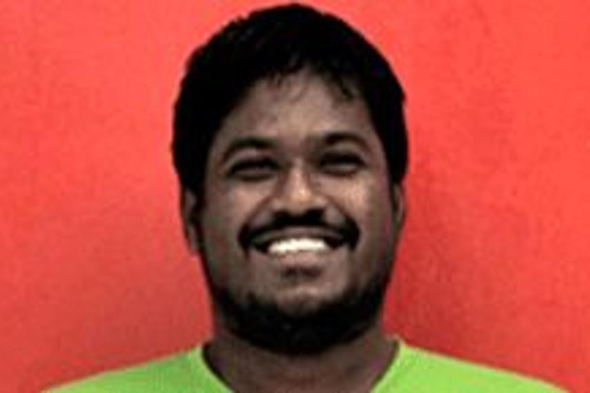 JWT's Jayanarayan joins Happy