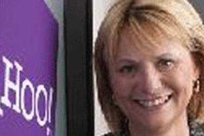 Yahoo! Names Carol Bartz as CEO