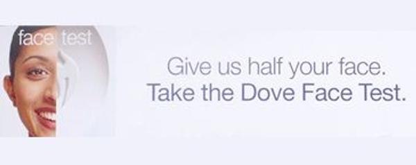 Dove adapts 1950s US campaign for India