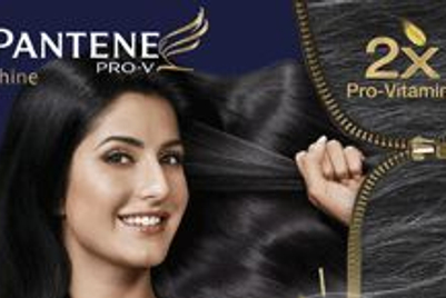 P&G rolls out improved Pantene line