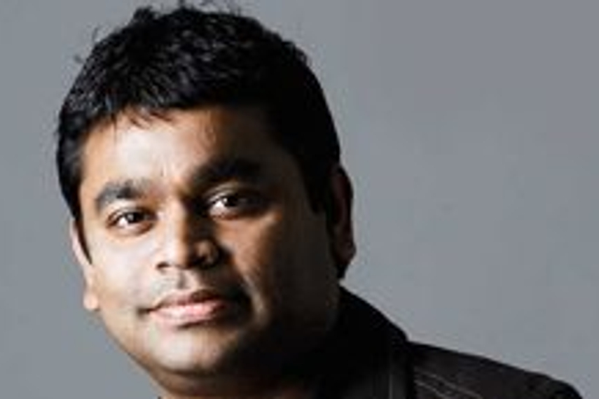 AR Rahman to perform live on The Tonight Show with Jay Leno