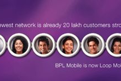 Brand BPL Mobile no more, rebranded as Loop Mobile