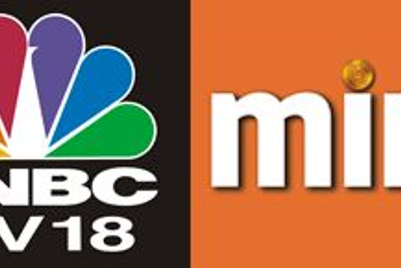 CNBC-TV18, Mint to work together