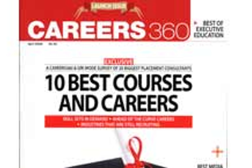 Pathfinder Publishing launches Careers360