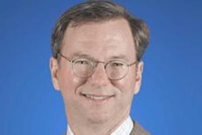 Online advertising still king for newspapers - Google's Schmidt