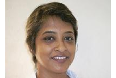 Swati R promoted to vice-president at Solutions I Digitas