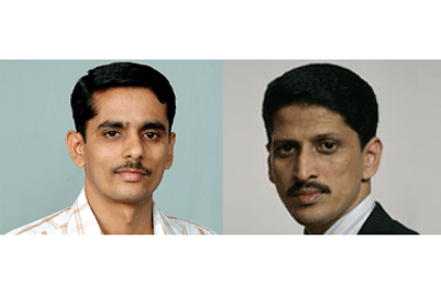 Good Relations promotes Kanulkar and Arokiasamy