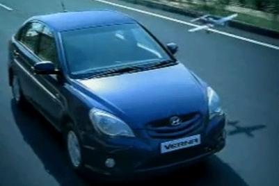 Innocean creates a new TVC for Hyundai Verna