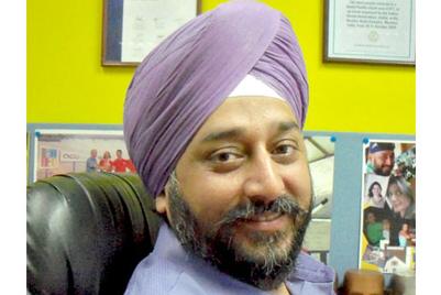 Mudra MAX OOH promotes Malhotra to president