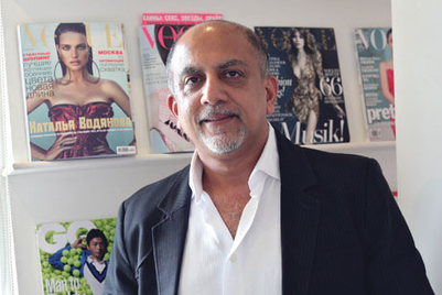 '25 per cent revenues from digital by 2014': Alex Kuruvilla, Conde Nast India