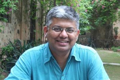 R/GA Singapore hires JWT's Sushobhan Mukherjee as planning director