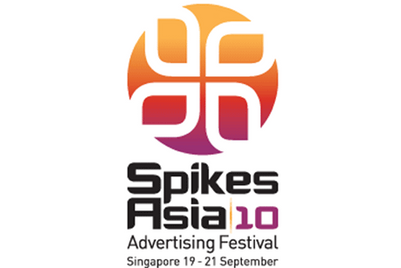 India scores 36 metals at Spikes Asia 2010