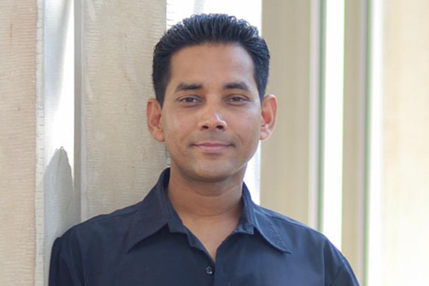 Ravi Kiran moves on from Starcom Mediavest Group