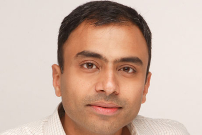 Ajay Chacko appointed president of AETN18 Media