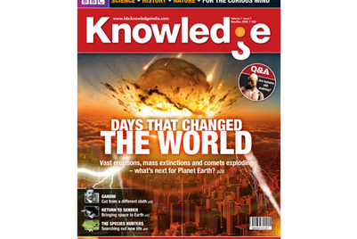 Worldwide Media set to launch BBC Knowledge in India on November 1st